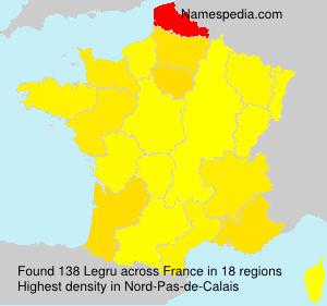 Legru - France