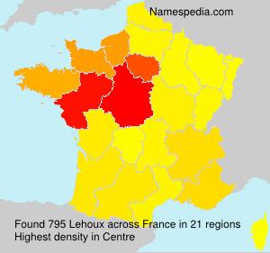 Lehoux