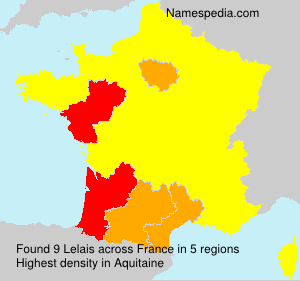 Lelais