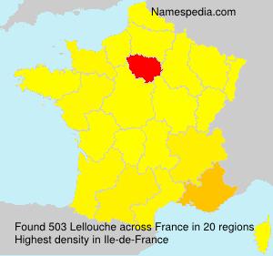 Lellouche