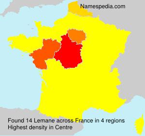 Lemane