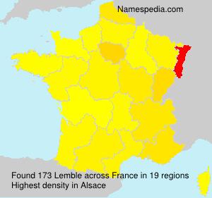 Lemble