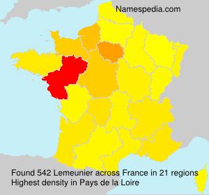 Lemeunier