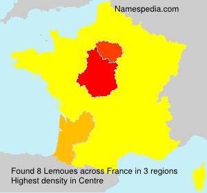 Lemoues