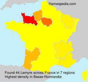 Lemyre
