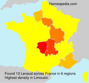 Lenaud