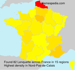 Lenquette