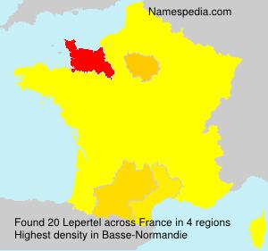 Lepertel