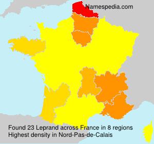Leprand