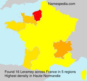Leramey