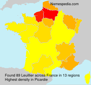 Leuillier