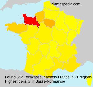 Levavasseur