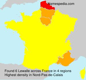 Lewalle