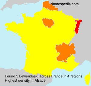 Lewendoski