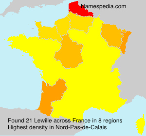 Lewille