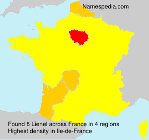 Lienel - France