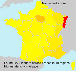 Lienhard - France