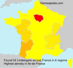 Limbergere