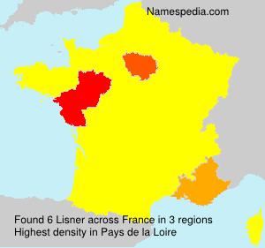 Lisner
