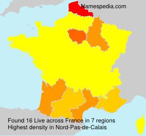 Live - France