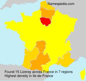 Lizeray