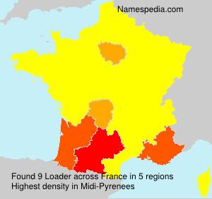 Loader - France