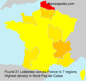 Lobbedez - France