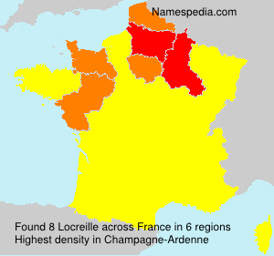 Locreille