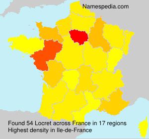 Locret
