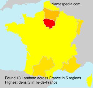 Lomboto