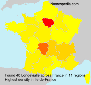 Longevialle