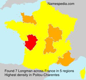 Longman - France