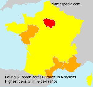 Looren - France