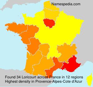 Loricourt