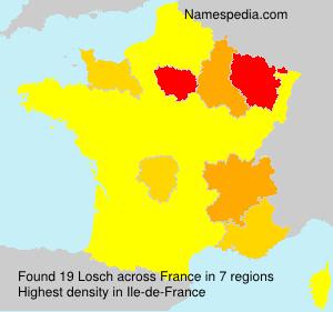 Losch - France