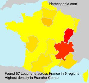 Louchene