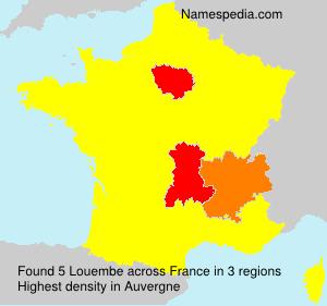 Louembe