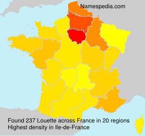 Louette