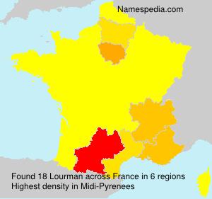 Lourman