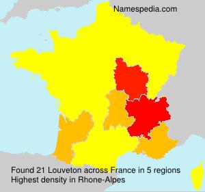 Louveton