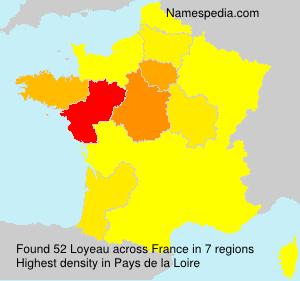 Loyeau