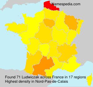 Ludwiczak - France
