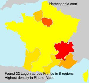 Lugon