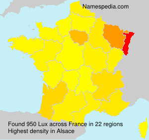 Lux - France