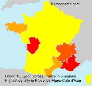 Lydon
