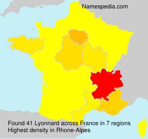 Lyonnard