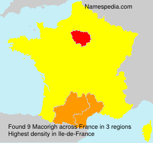 Macorigh