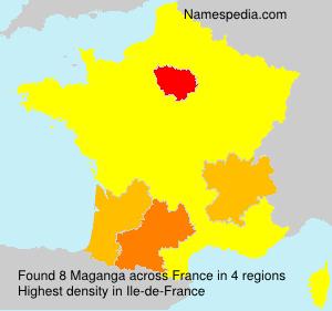 Maganga