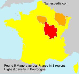 Magera - France