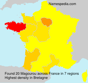 Magourou